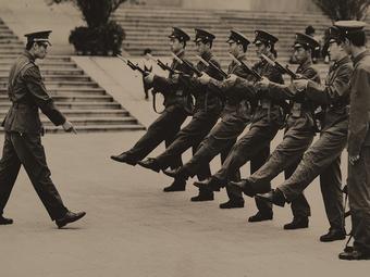 Etiópia, India, Kambodzsa, Kína, Kuba és Vietnám - Válogatás Stalter György publikálatlan képeiből