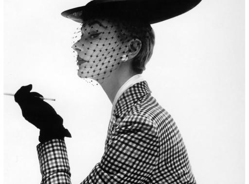 Portfólió – Irving Penn (1917–2009)