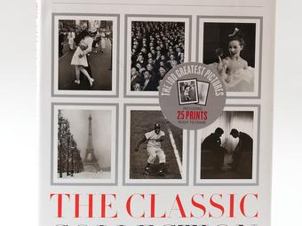Adventi könyvajánló - LIFE The Classic Collection