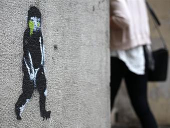 Czabán György: Budapest Bartóktól Banksy-ig
