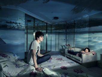 Amikor a szobaablak a fényképezőgép - Robyn Stacey: Guest Relations (2013)