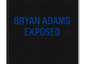 Hajléktalanok, sebesült katonák és világsztárok - Válogatás Bryan Adams, a zenész-fotográfus képeiből