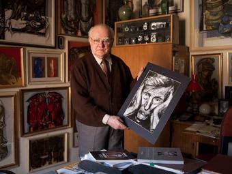 Elhunyt Tóth István (1923-2016)