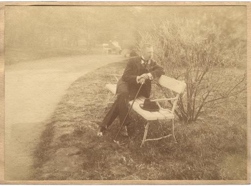 Faix Jacques (1870-1950) élete és ritkán látott felvételei - Tőry Klára írása