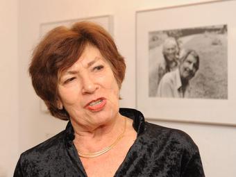 Elhunyt Jutka Rona (1934-2016)