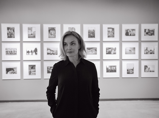 Fényképező hírességek - Jessica Lange