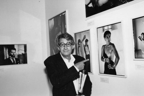 100 éve született Helmut Newton, a 20. századi fotótörténet legendás alakja