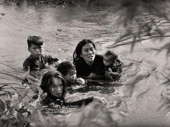 Sawada Pulitzer-díjas fotója még ma is fájó emlékeket ébreszt