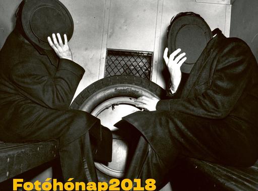 Lapozd át a Fotóhónap2018 katalógusát!