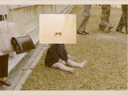 Kurt Tong: Combing for Ice and Jade – Új kiállítás a PaperLab Galériánkban