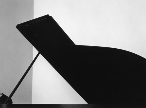 Kép-kockák #13 – Arnold Newman: Igor Stravinsky (1946)
