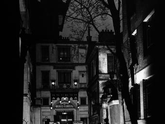 A Grand Guignol hátborzongató előadásai (1962)