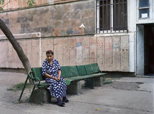 Egy örmény atomváros tragikus sorsa. Katharina Roters képei Mecamorból és Jerevánból