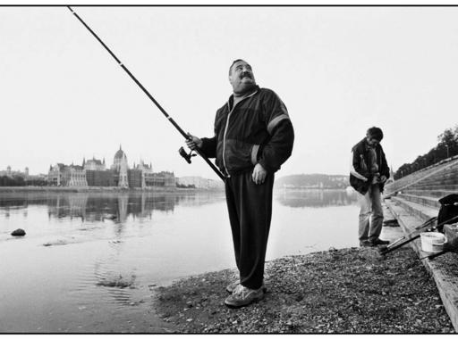 Budapest 1 napja - 2003. május 23.