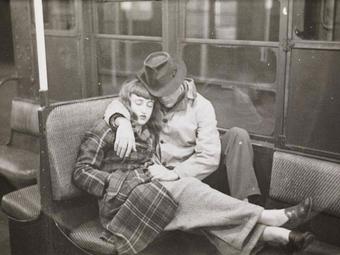 10 Stanley Kubrick fotó a New York-i metróból (1946)