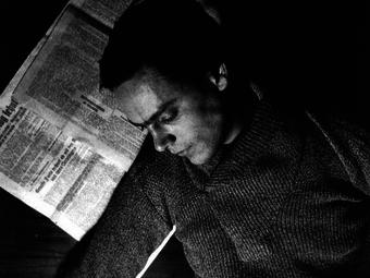 Fotó-kalendárium - Kepes György