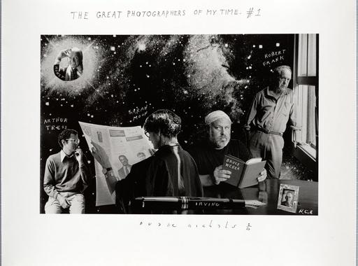 Amikor a fotóst fényképezik #67