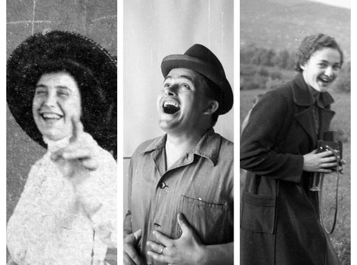 Fotós viccek a 19. és a 21. századból - Zárjuk az óévet mosolygással!
