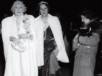 Egy 75 éve készült fotó története - Weegee: A kritikus, 1943. december 6.