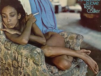Akt- és erotikus fotók világhírű lemezborítókon (18+)