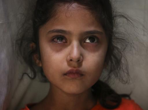 A kasmíri rendkívüli állapot és a hongkongi zavargások fotósai nyerték az idei Pulitzer-díjakat