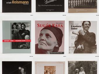 A Magyar Fotográfiai Múzeum kiadványai