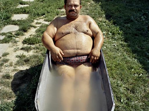 A HÉT FOTÓSA: Válogatás Joakim Eskildsen Magyarországon készült képeiből (1971)