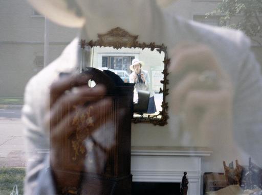 Fotós idézetek - Vivian Maier (1926-2009)