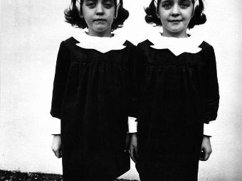 Diane Arbus három híres fotója
