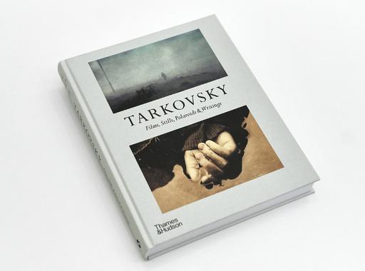 Válogatás Tarkovszkij polaroidjaiból (A Mai Manó Könyvesbolt ajánlója)