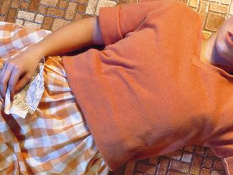 A világ legdrágább önarcképe: Cindy Sherman, 1981
