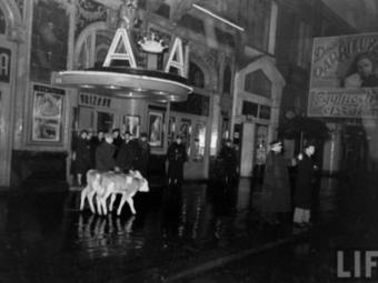 Így mulattak 1939-ben a Mai Manó Házban - Ez az egyetlen, autentikus filmfelvétel az Arizona Mulatóról