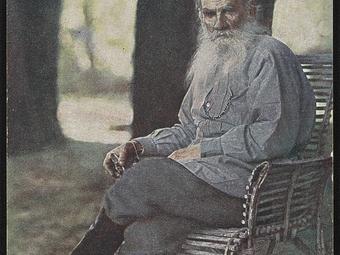 111 éve készült a legelső orosz színes portréfotó, melyen Tolsztoj látható