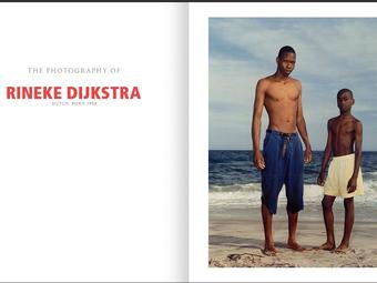 Portfólió - Rineke Dijkstra