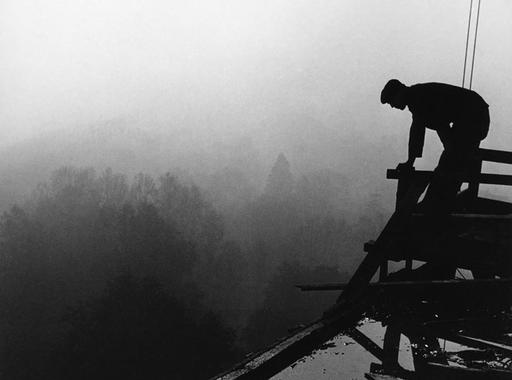 """""""A szép az utcán hever."""" Lucien Hervé és  Le Corbusier kapcsolata (A Mai Manó Könyvesbolt ajánlója)"""