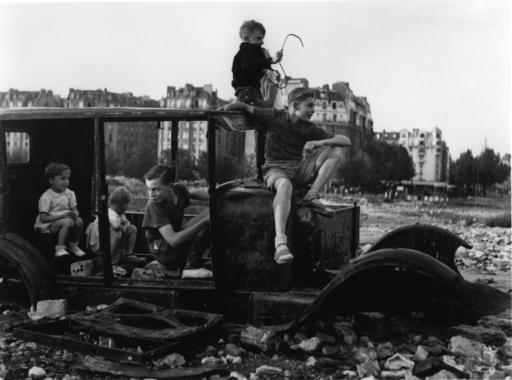 Fotós idézet - Robert Doisneau (1912-2004)