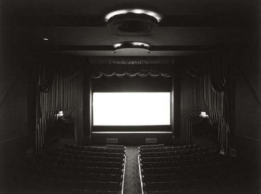 Hiroshi Sugimoto: Filmszínházak