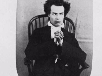 Ritkán látott portrék a világ első elmegyógyintézetének beteg és már meggyógyult lakóiról (1856-1860)