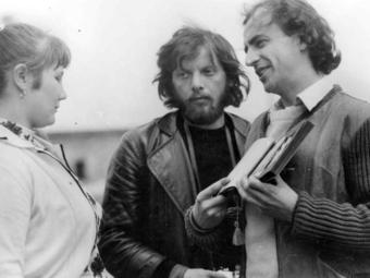 Nézd meg Zolnay Pál 1973-ban bemutatott Fotográfia című filmjét!