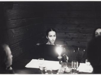 Fotós idézet - Bernard Plossu (1945)