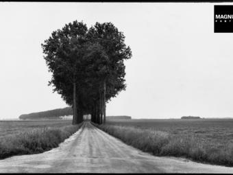 10 fotó a ma 110 éve született Henri Cartier-Bressontól