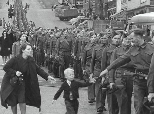 Kanada leghíresebb gyerekfotójának története (1940)
