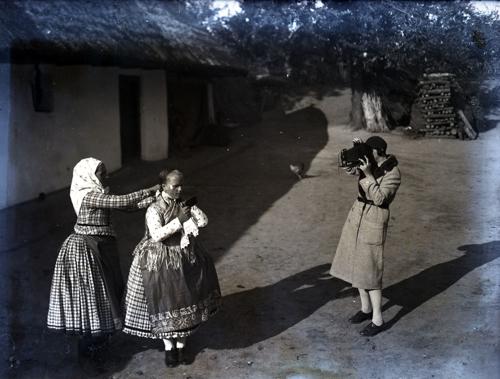 Böngészd át a Néprajzi Múzeum digitalizált fotógyűjteményét!