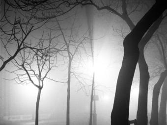 Fotográfusok - Made in Hungary: Dienes Andor/Andre de Dienes (1913-1985)