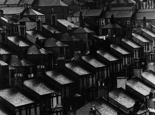 Fotós idézet - Bill Brandt (1904-1983)