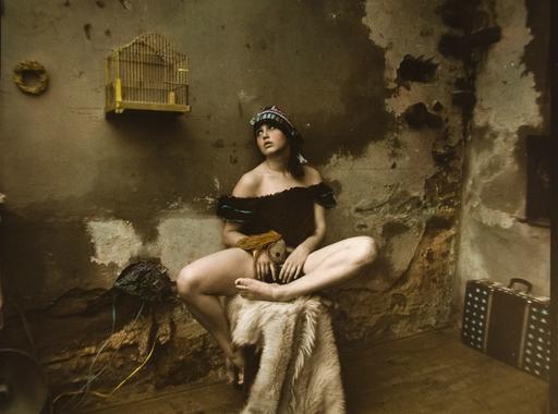 Fotós idézet - Jan Saudek (1935)