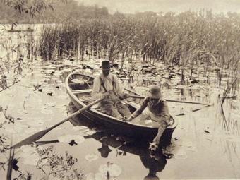 Variációk – Fotók a XIX. századból