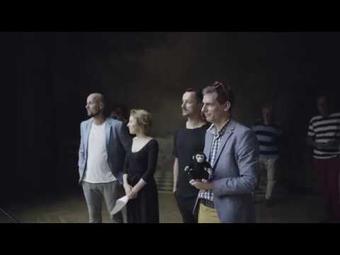 Videó a Mai Manó Házban megrendezett Sputnik Photos kiállításról