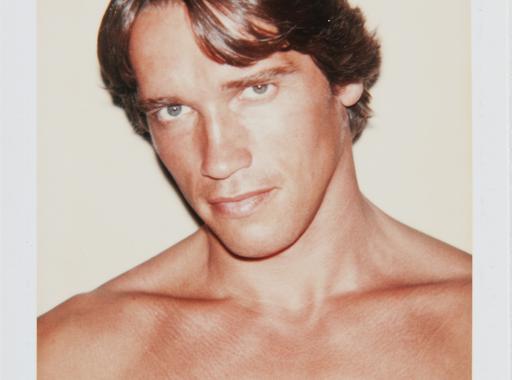 Andy Warhol: Sztárportrék polaroidon