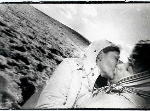 A fotótörténet híres szerelmespárjai VI. – Horváth M. Judit és Stalter György